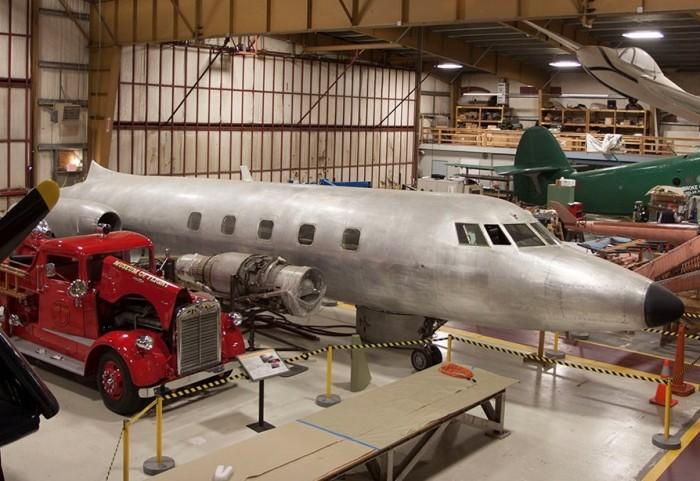 航空博物館(シアトル)