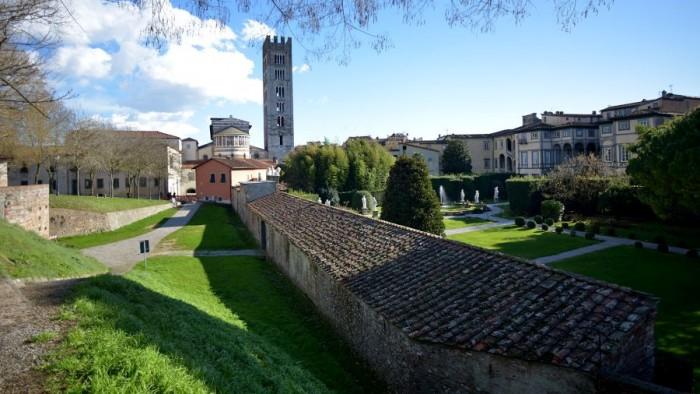 Lucca(ルッカ)
