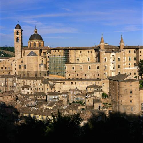 Urbino(ウルビーノ)