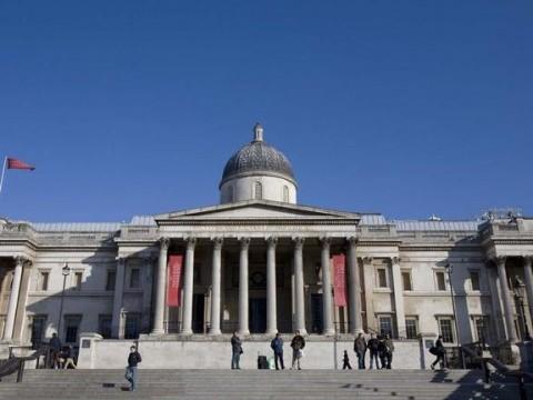 National Gallery(ナショナル・ギャラリー)
