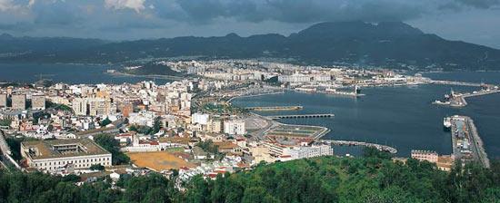 Ceuta(セウタ)