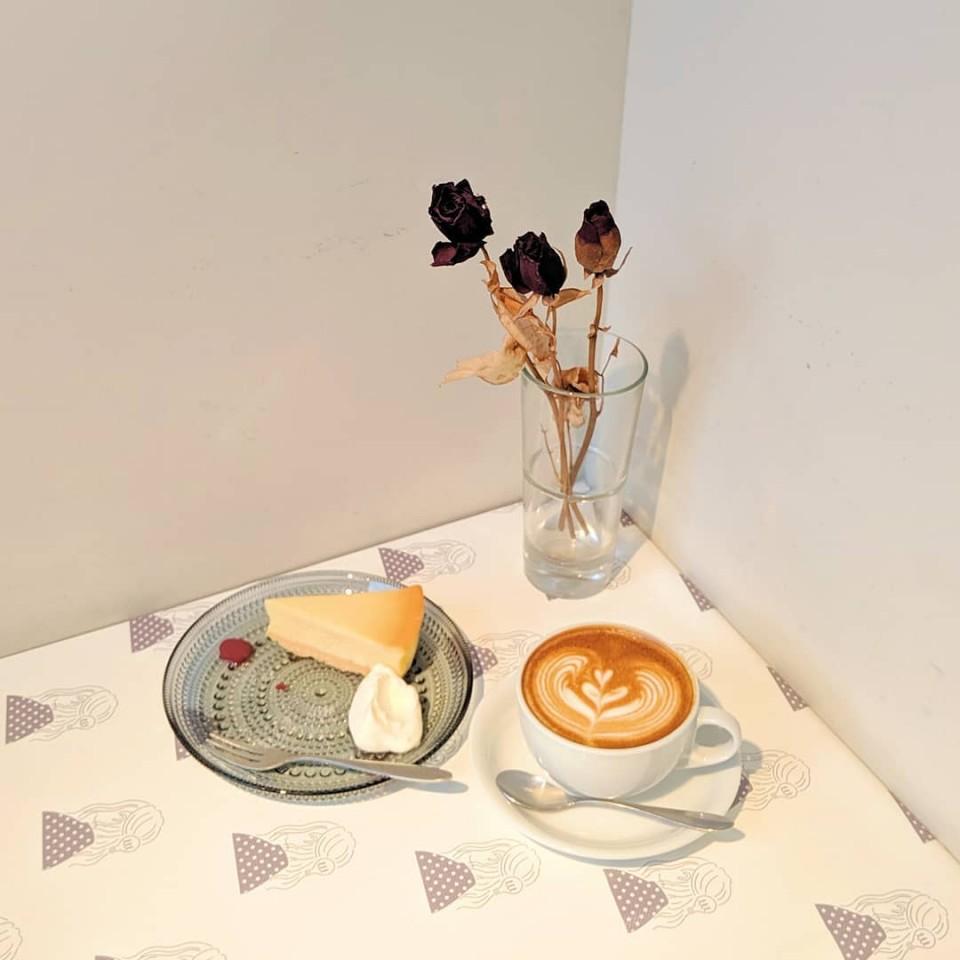 Ryumon Coffeestand
