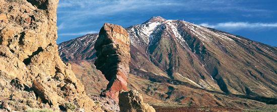 Teide(テイデ山)