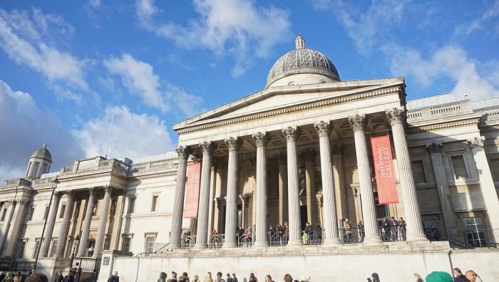 British Museum(大英博物館)