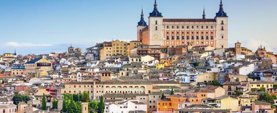 Toledo(トレド)