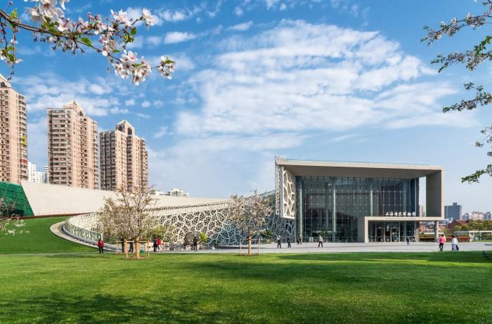 上海自然博物馆(上海自然博物館)