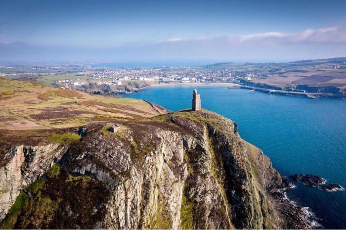 Isle of Man(マン島)