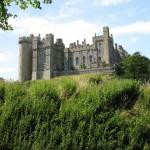 arundel-castle-173685_960_720