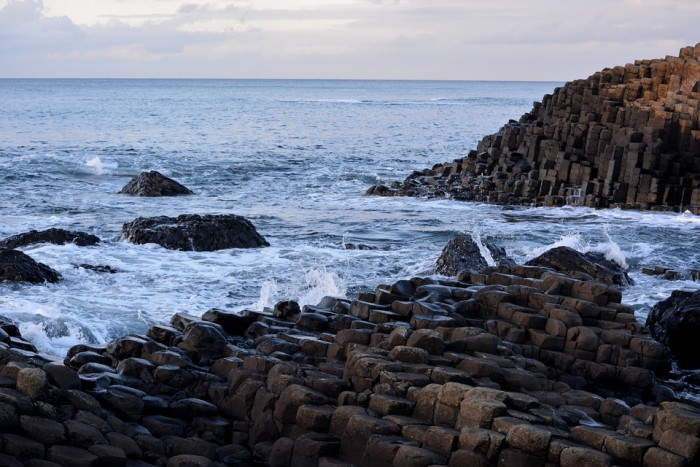 Giant's Causeway(ジャイアンツ・コーズウェイ)