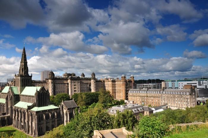 Glasgow(グラスゴー)