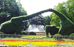 上海动物园(上海動物園)