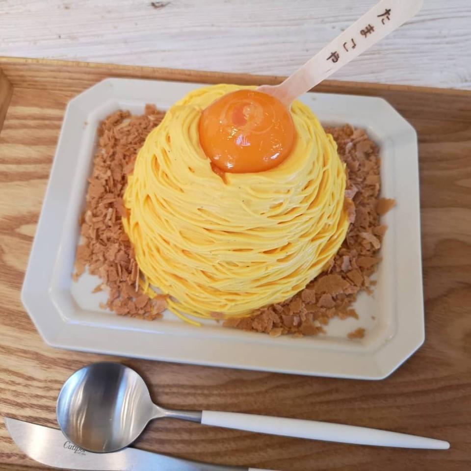 TAMAGOYAベーカリーカフェ