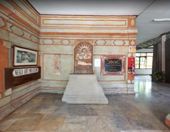 Neka Art Museum(ネカ美術館)