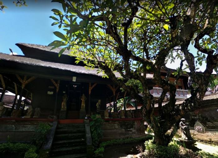 Museum Bali(バリ博物館)