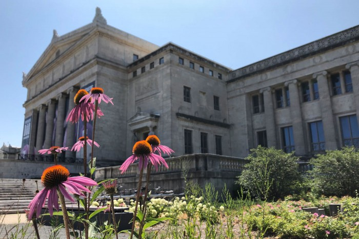 Field Museum(フィールド自然史博物館)