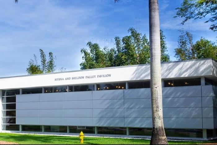 Lowe Art Museum(ロウ美術館)