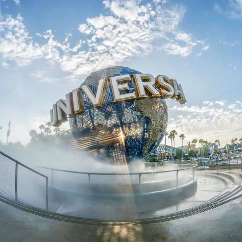 Universal Orlando Resort(ユニバーサル・オーランド・リゾート)