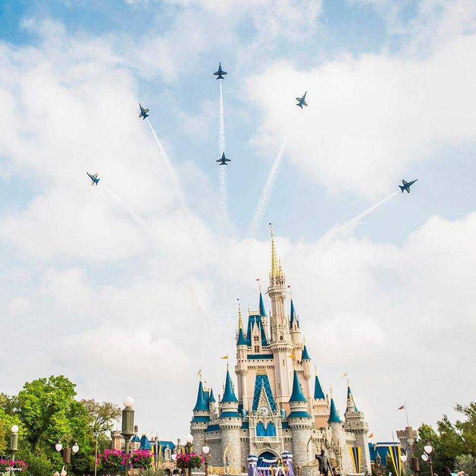 Walt Disney World Resort(ウォルト・ディズニー・ワールド・リゾート)