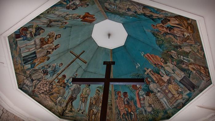 Magellan's Cross(マゼランクロス)