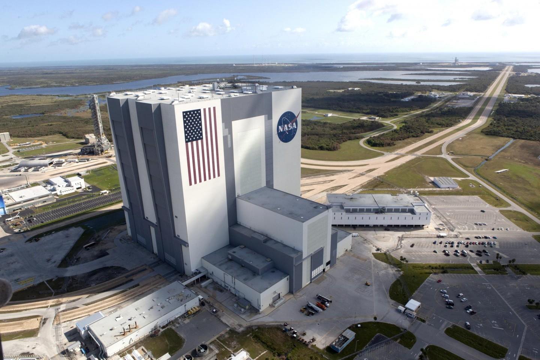 John F. Kennedy Space Center(ケネディ宇宙センター)