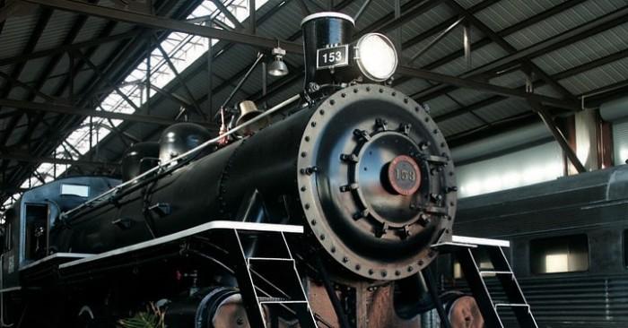 Gold Coast Railroad Museum(ゴールドコースト鉄道博物館)