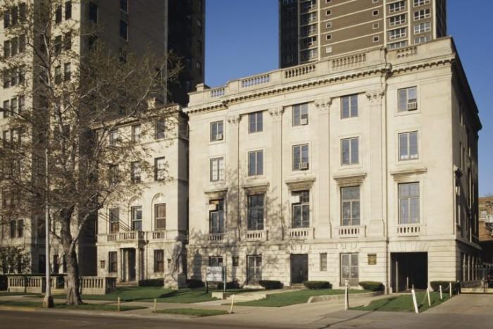 International Museum of Surgical Science(国際外科医学博物館)