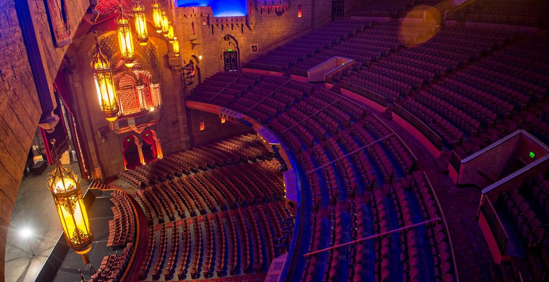 Fox Theatre(フォックス・シアター)