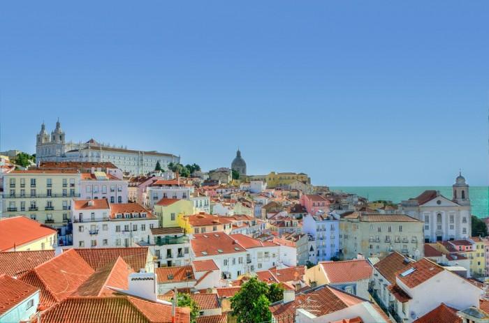 Lisboa(リスボン)