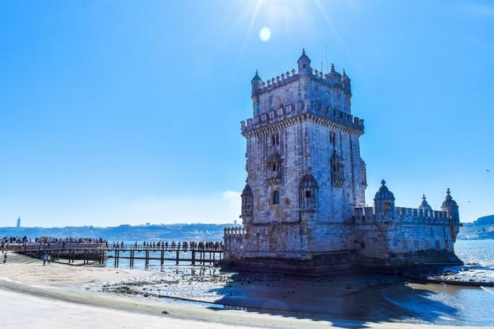 Torre De Belem(ベレンの塔)