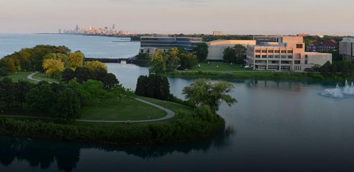 Northwestern University(ノースウェスタン大学)