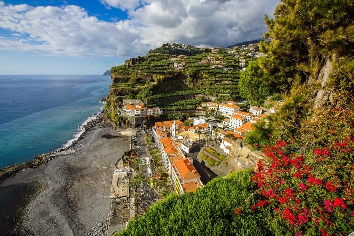Arquipélago da Madeira(マデイラ島)