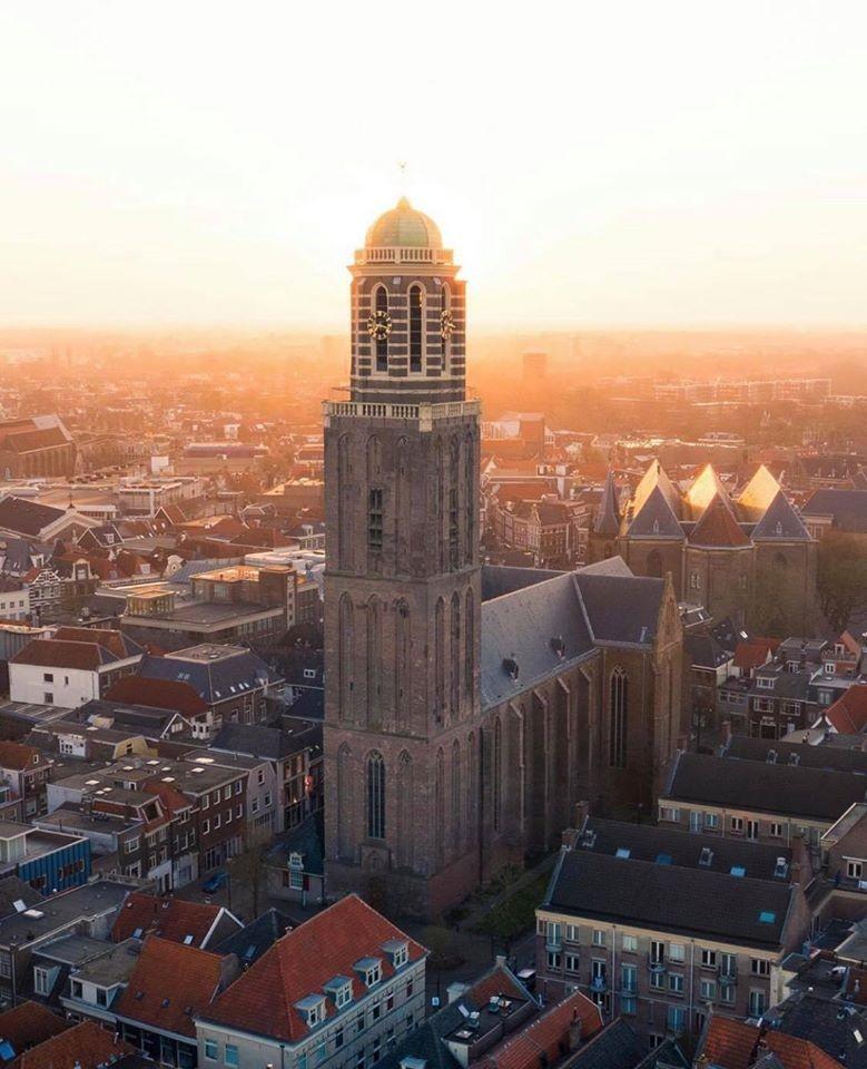 Zwolle(ズヴォレ)