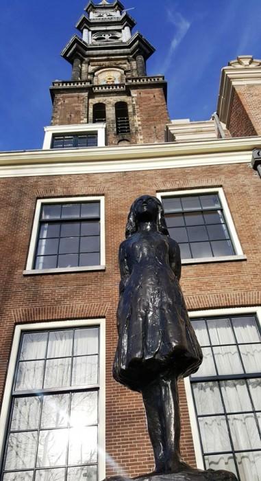 Anne Frank Huis(アンネ・フランクの家)