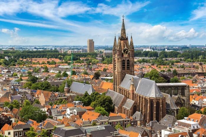 Delft(デルフト)