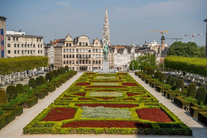 Bruxelles(ブリュッセル)