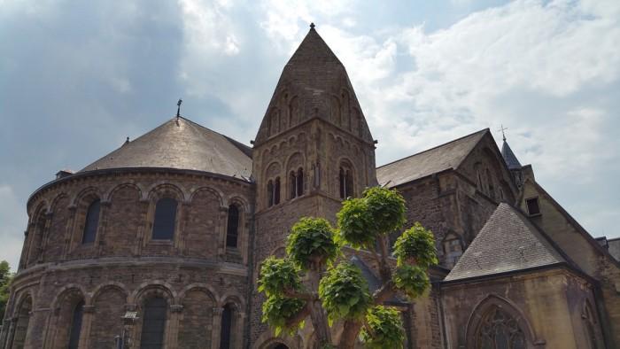 Maastricht(マーストリヒト)