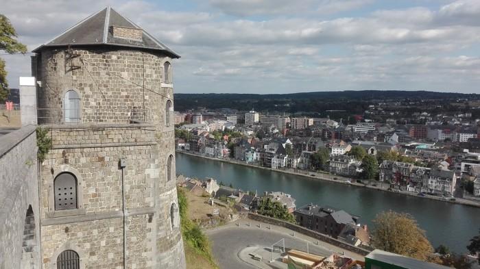 Namur(ナミュール)