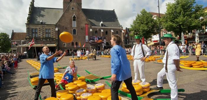 Alkmaar(アルクマール)