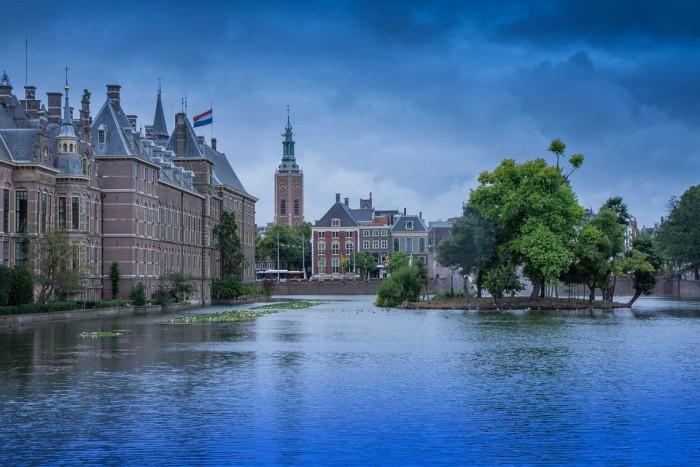 Den Haag (デン・ハーグ)
