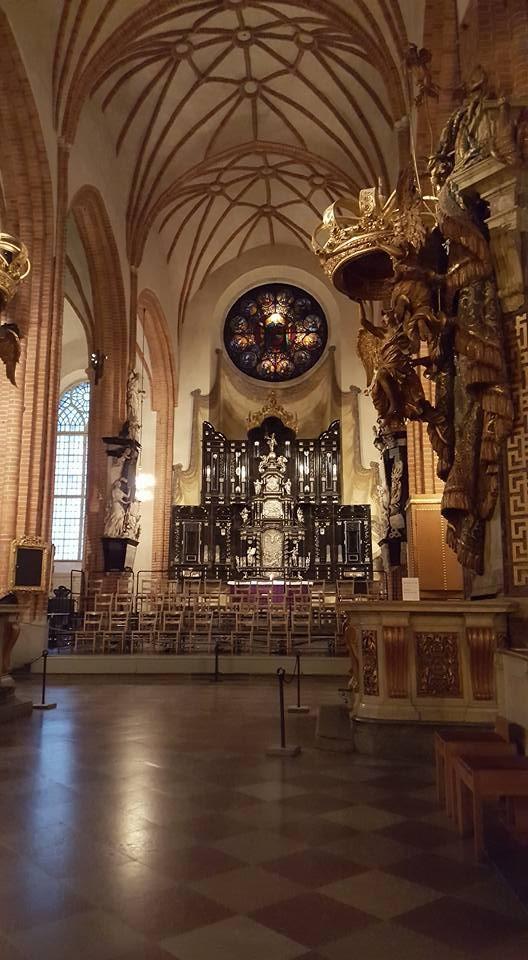 Storkyrkan(ストックホルム大聖堂)