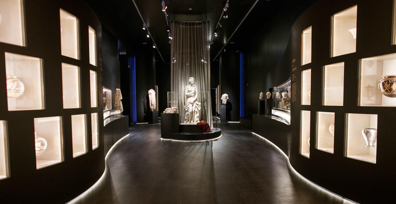 Εθνικό Αρχαιολογικό Μουσείο(アテネ国立考古学博物館)