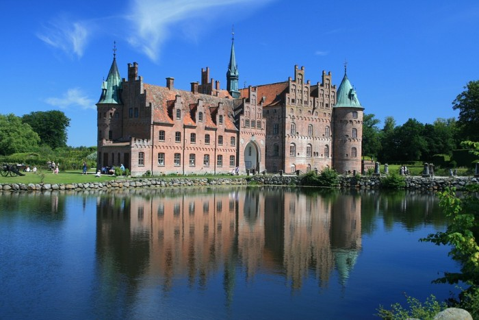 Odense(オーデンセ)