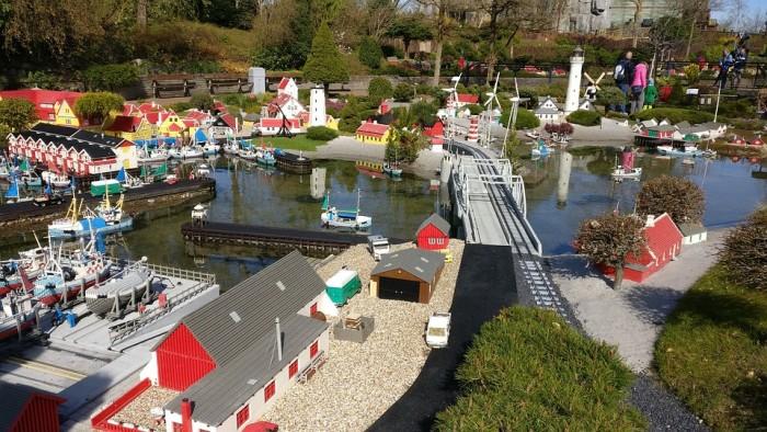 LEGOLAND Billund Resort(レゴランド・ビルン)