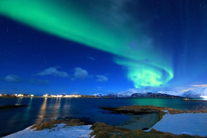 Tromsø(トロムソ)