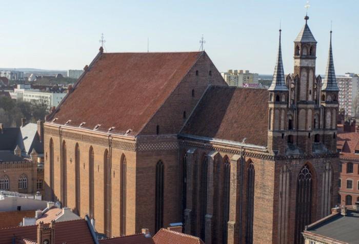 Kościół Wniebowzięcia Najświętszej Marii Panny(聖母マリア被昇天教会)