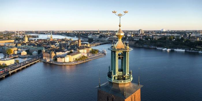 Stockholm(ストックホルム)