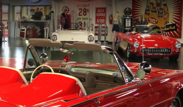 Dream Car Museum(ドリームカーミュージアム)