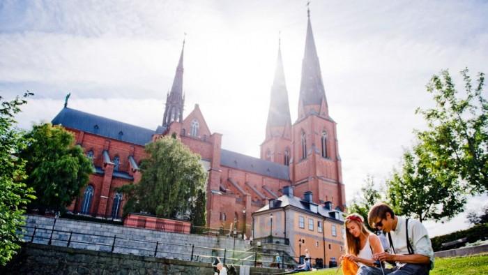 Uppsala(ウプサラ)