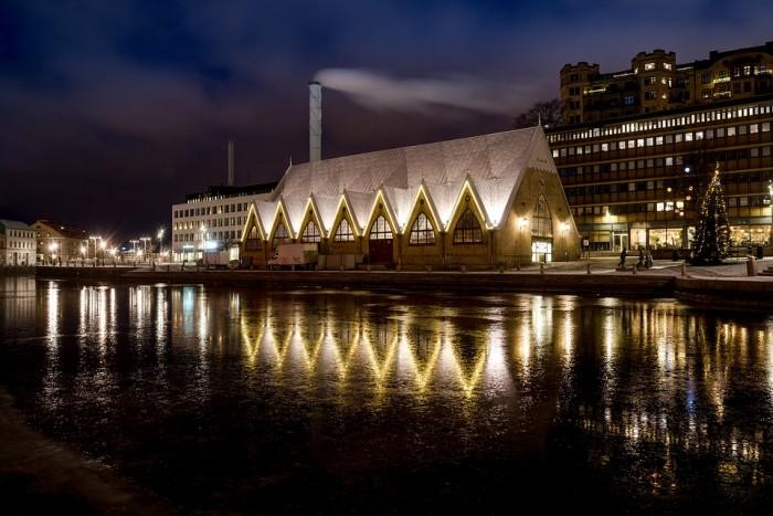 Göteborg(ヨーテボリ)