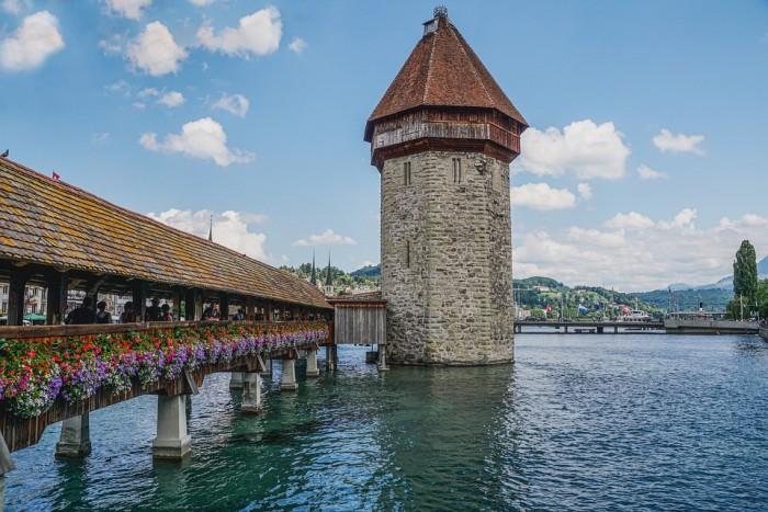 Luzern(ルツェルン)